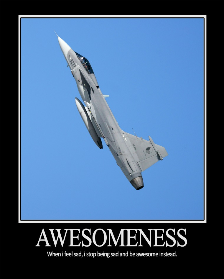 awesomeness_poster_by_sillada