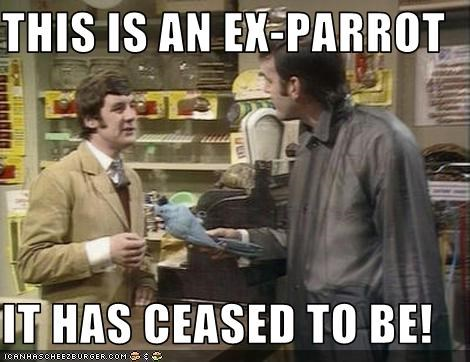 exparrot