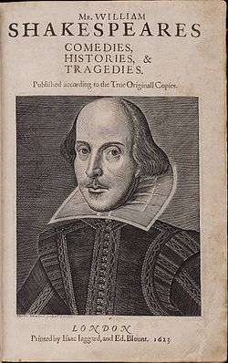 William_Shakespeare's_First_Folio_1623