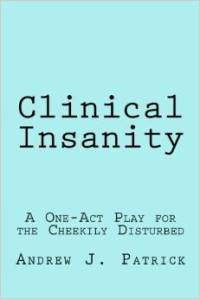clinical insanity