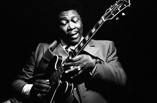 B.B. King, Zero 7 and Jupiter One: Music Links for the Weekend.