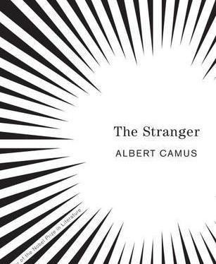 The Stranger is the Stranger….