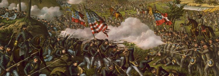 Chickamauga Hero