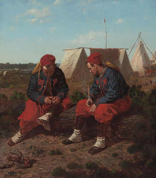 Winslow_Homer_-_The_Brierwood_Pipe