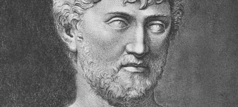 Ovid, Virgil, and Lucretius Walk Into a Palace…
