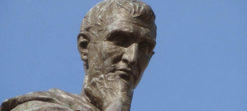 Reading Ovid – The Lover is Not a Fighter