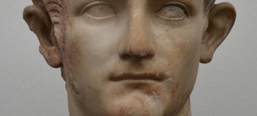 Caligula Edit Update: The AurelianStructure