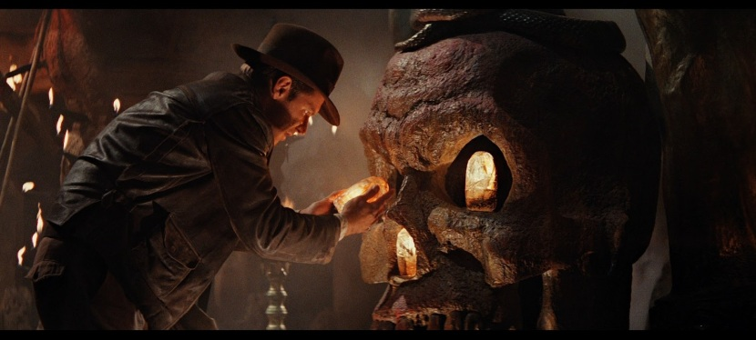 An Encomium of Pankot – In Defense of Indiana Jones and Temple ofDoom